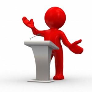 Image describing presentations